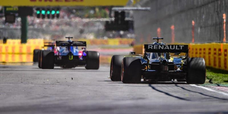 F1 chce měnit harmonogram, týmy jsou proti