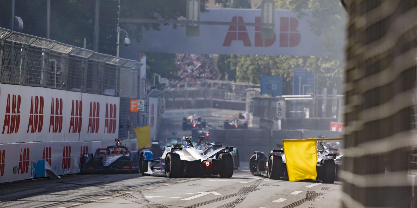 Nespokojení jezdci se hádali s ředitelstvím závodu