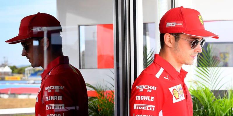 Leclerc pochybuje, že upgrady způsobí výrazné zlepšení