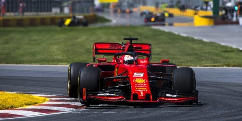 Ferrari představí ve Francii malé evoluce