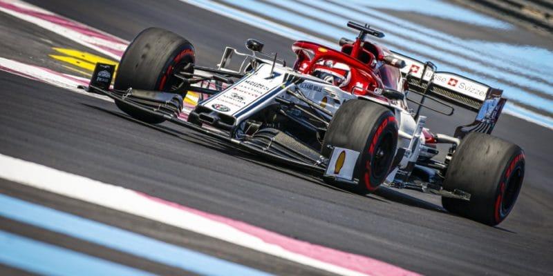 Räikkönen nebude penalizován za incident s Grosjeanem
