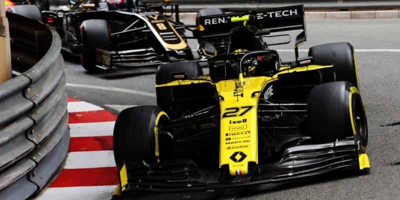 Renault radikální, zvažuje stavbu kvalifikačního auta