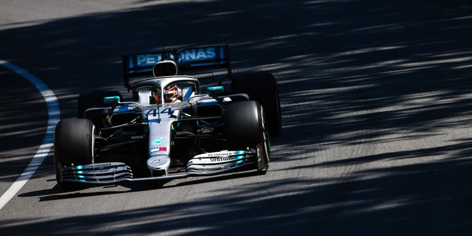 Wolff: Vítězství v Mexiku podtrhuje sílu Mercedesu