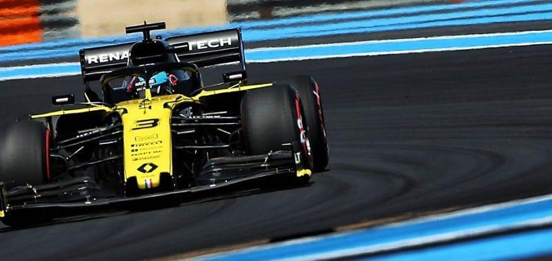 Ricciardo byl dvakrát penalizován, přišel obody