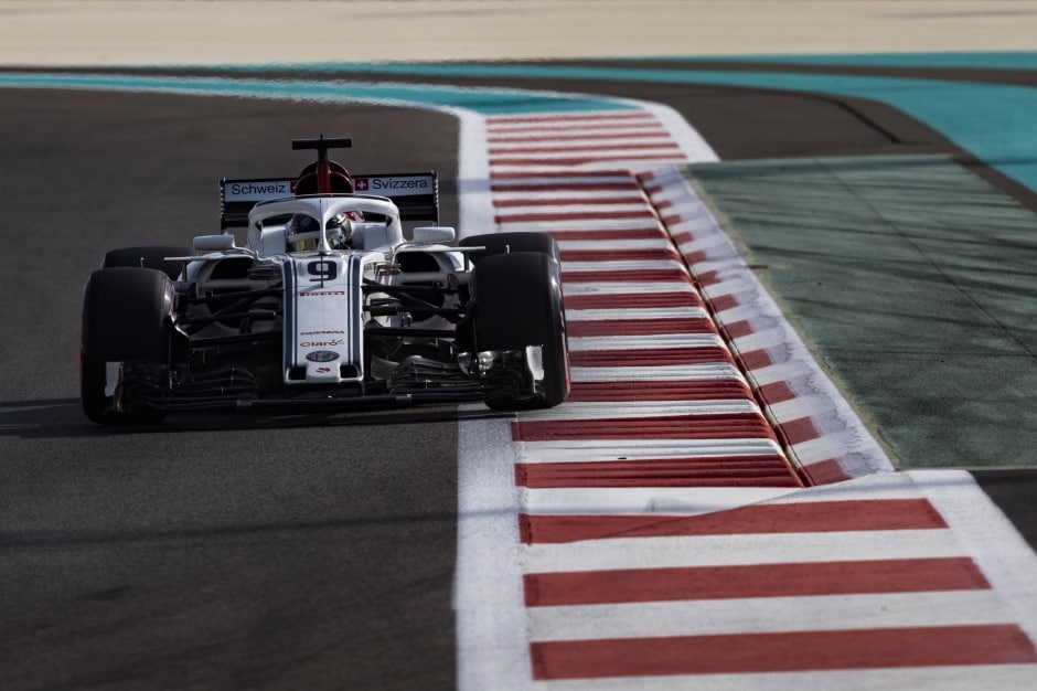 Alfa Romeo povolá Marcuse Ericssona na testy Pirelli