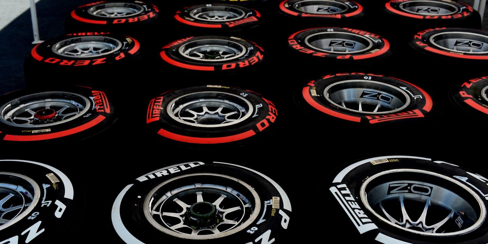 Výběr pneumatik pro VC Německa