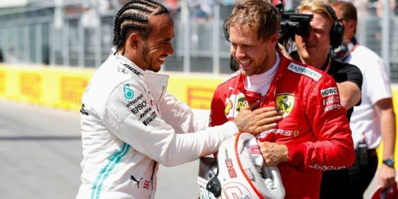Mezi nejlépe placenými sportovci nechybí jezdci F1