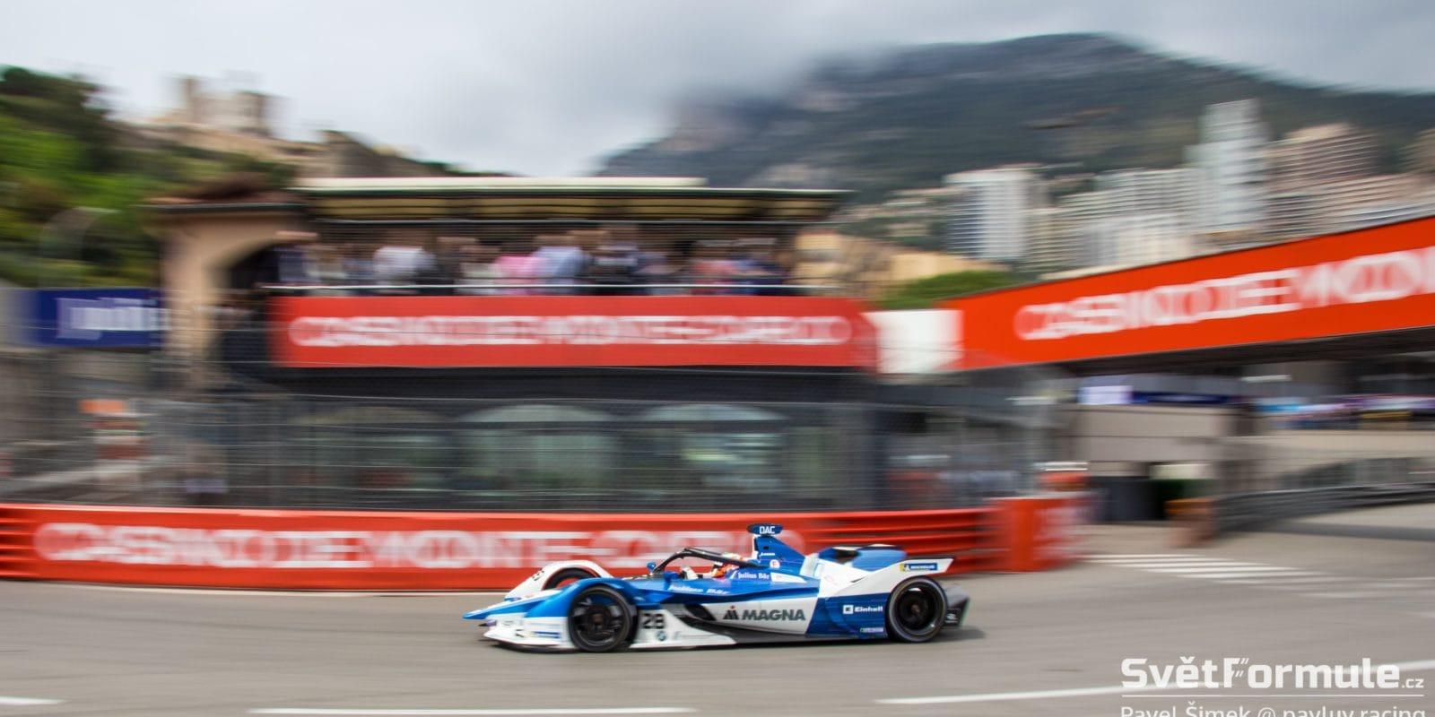 Formule E představila nový kalendář