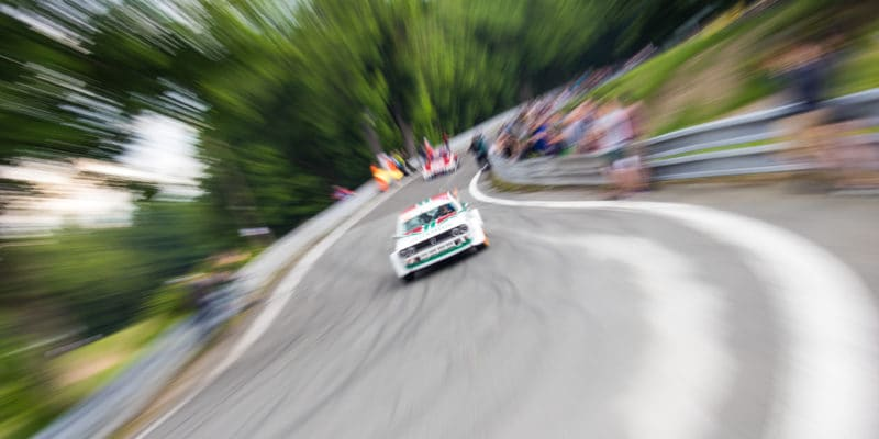 Ve Šternberku tluče srdce motorsportu