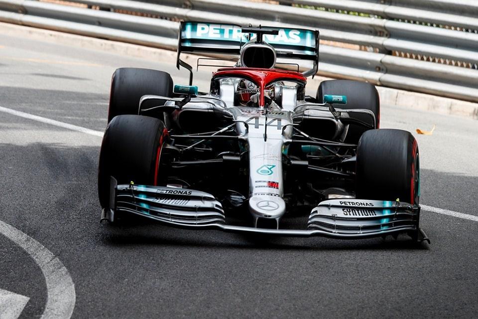 Mercedes by měl v Kanadě nasadit vylepšený motor
