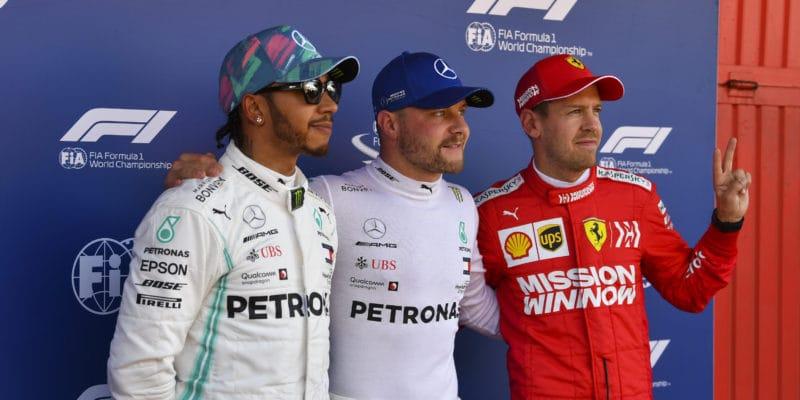 Vettel dává Ferrari ultimátum, vobrat ještě věří