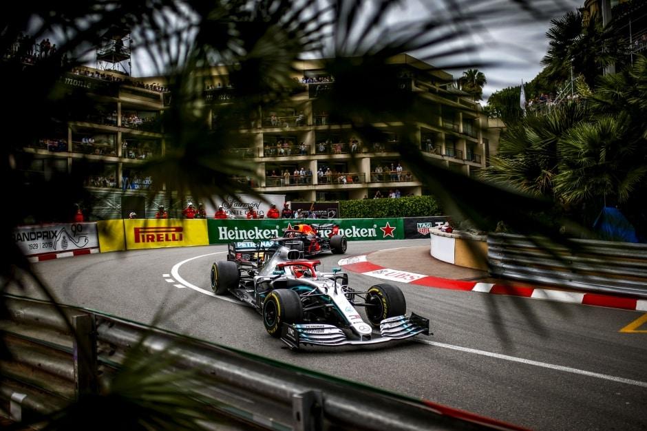 Wolff: Změna filozofie udržela Mercedes na vrcholu