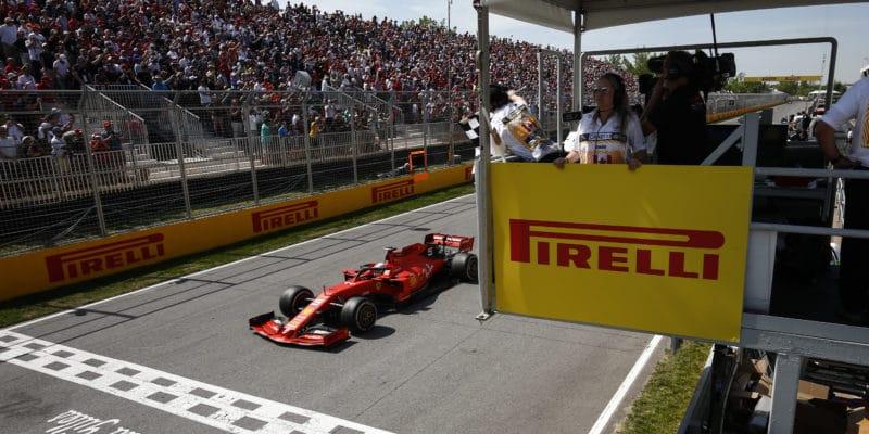Ferrari je předvoláno ke slyšení ohledně přezkoumání