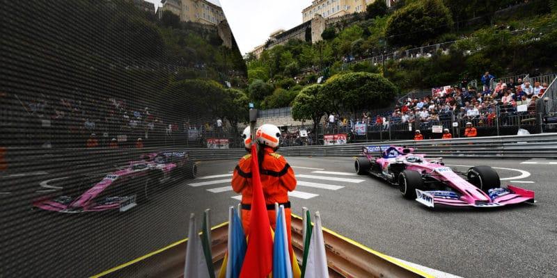 FIA po monackém incidentu zpřísní pravidla pro maršály