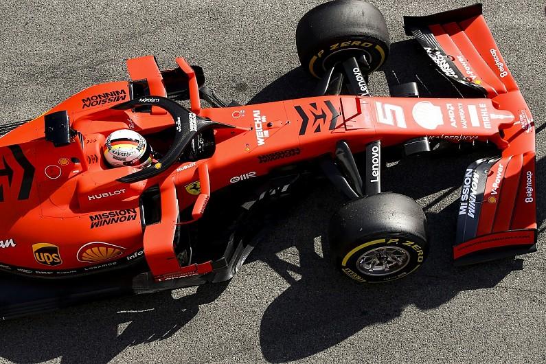 Vettel: Mercedes má stále dostatečný náskok
