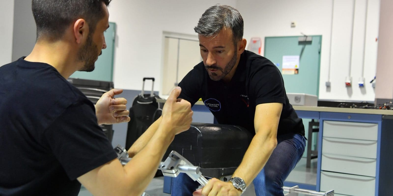 Max Biaggi se pokusí o světový rekord