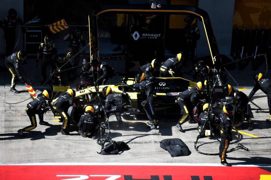 F1 pravděpodobně nezavede 2 povinné pit stopy
