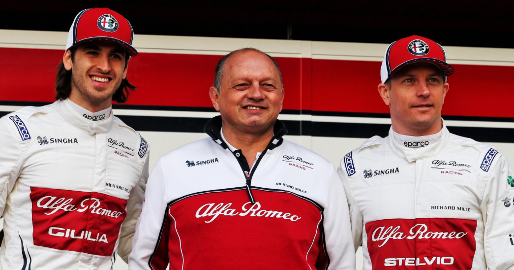 Alfa Romeo odhalila datum představení vozu