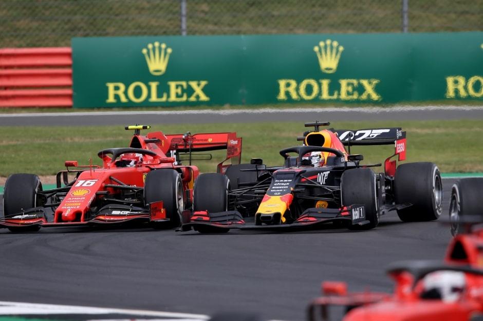 Verstappen: Stevardi jsou nekonzistentní jako rozhodčí