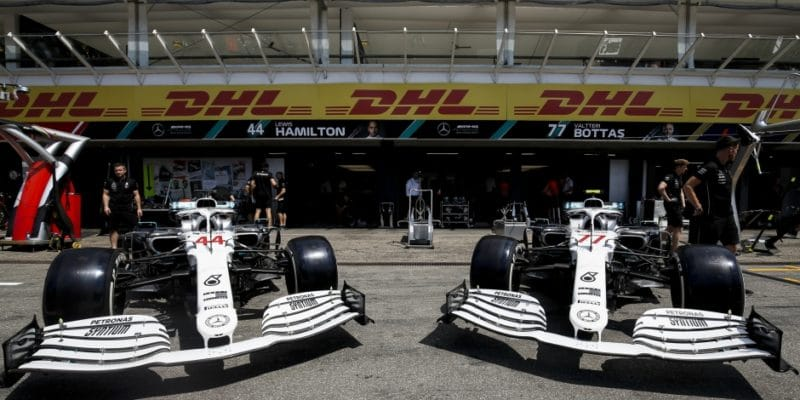 Mercedes nepomůže zachránit VC Německa