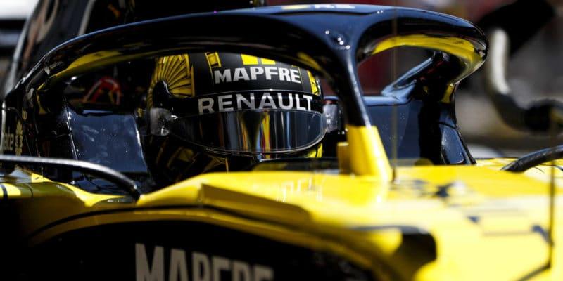 Zmatený Renault nechápe, co zapříčinilo výkonnostní deficit