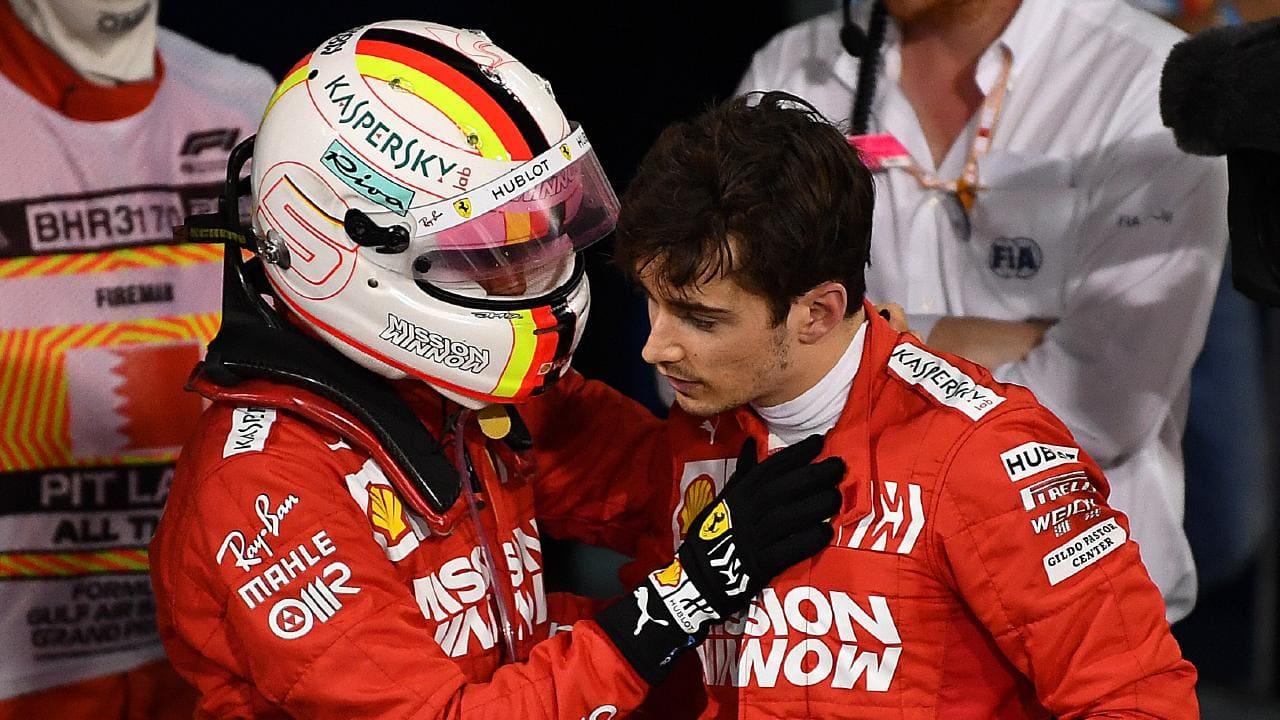 Po Bahrajnu ztratilo Ferrari tempo, myslí si Wolff