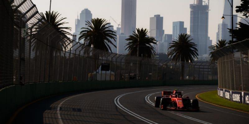 Odložen začátek sezony, úvodní závod bude VC Bahrajnu
