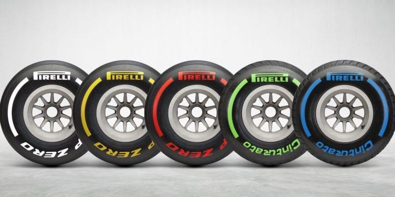 Binotto: Cítím sezahanbeně, že jsme změnu pneumatik neprosadili