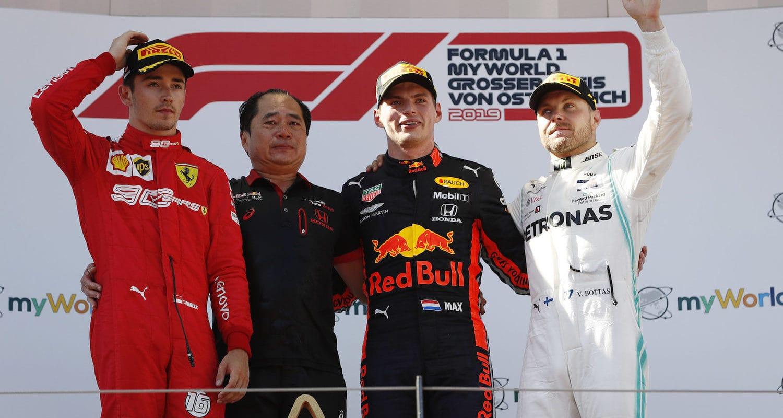 Honda se zajímá o Formuli E, prioritou ale zůstává F1