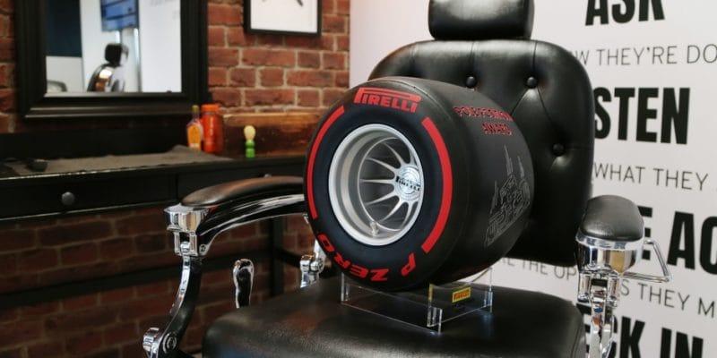 Jaké pneumatiky si týmy zvolily do Maďarska?