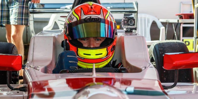 Rozhovor s Vaškem Šafářem: Mým snem je Formule 1