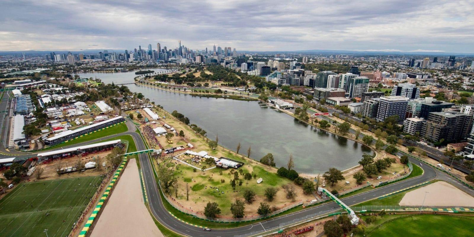Melbourne zůstane minimálně do roku 2025