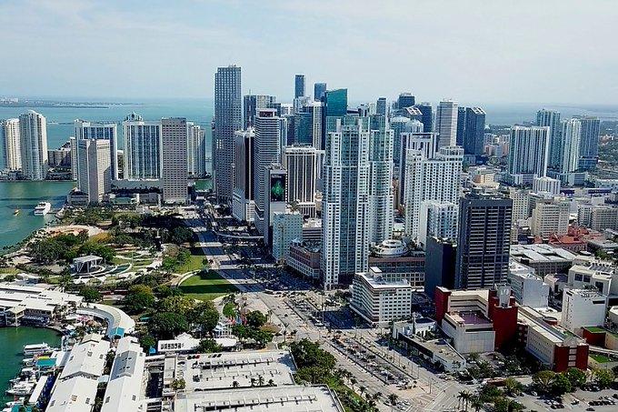 Závod v Miami bude velkolepý, těší se Brawn
