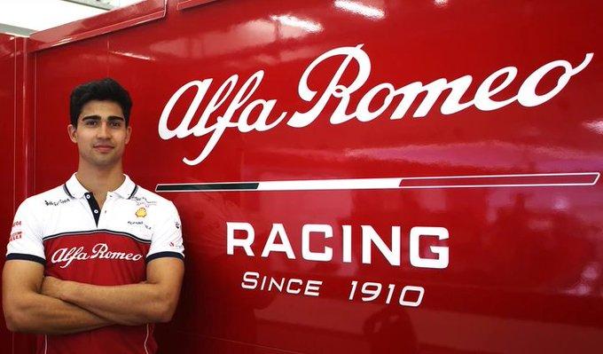 Correa bude příští týden testovat s Alfou