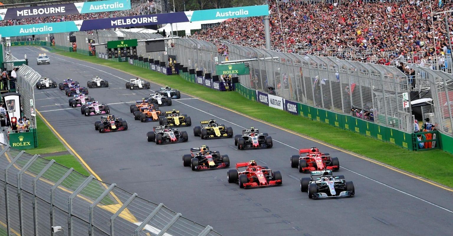 Vedení F1 chce příští rok zkusit kvalifikační závody
