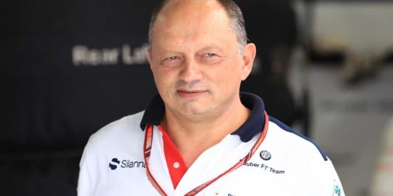 F1 by mohla prodloužit dobu uzavření továren týmů
