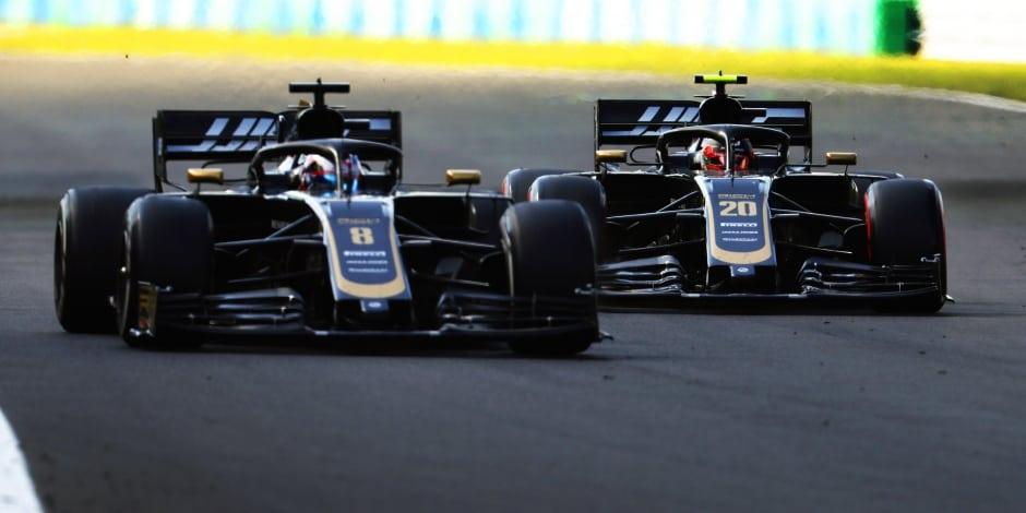S jakou specifikací auta bude Haas závodit v Belgii?