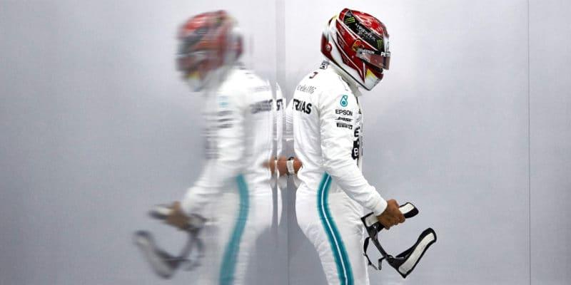 Kde sechce Hamilton zlepšit poletní přestávce?