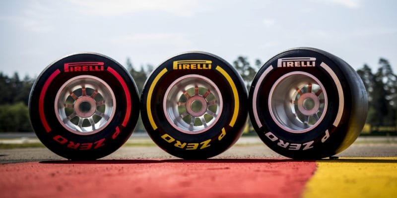 Pirelli: Pneumatiky se budou více přehřívat