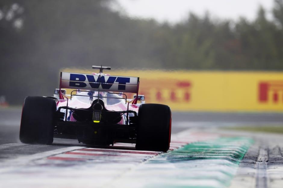 Racing Point našel klíč ke zlepšení