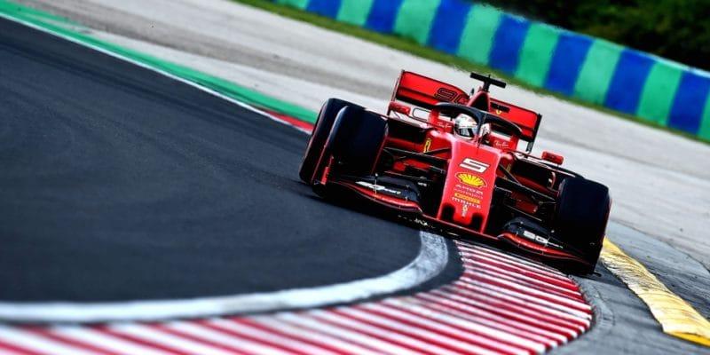 Máme pred sebou domácu úlohu, tvrdí Vettel