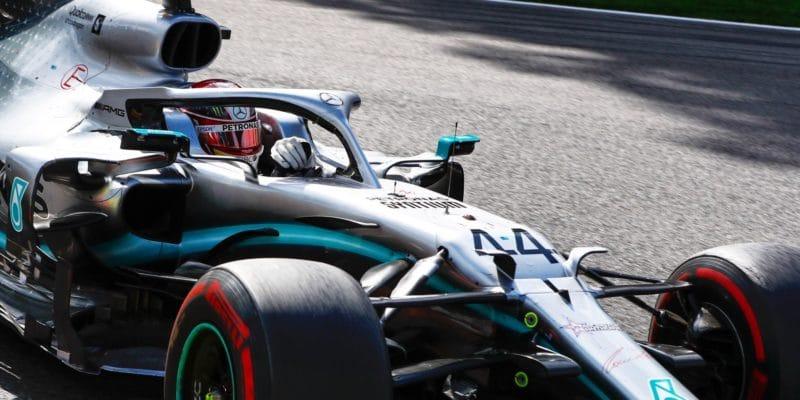 Hamilton: Onašom novom motore nepochybujem