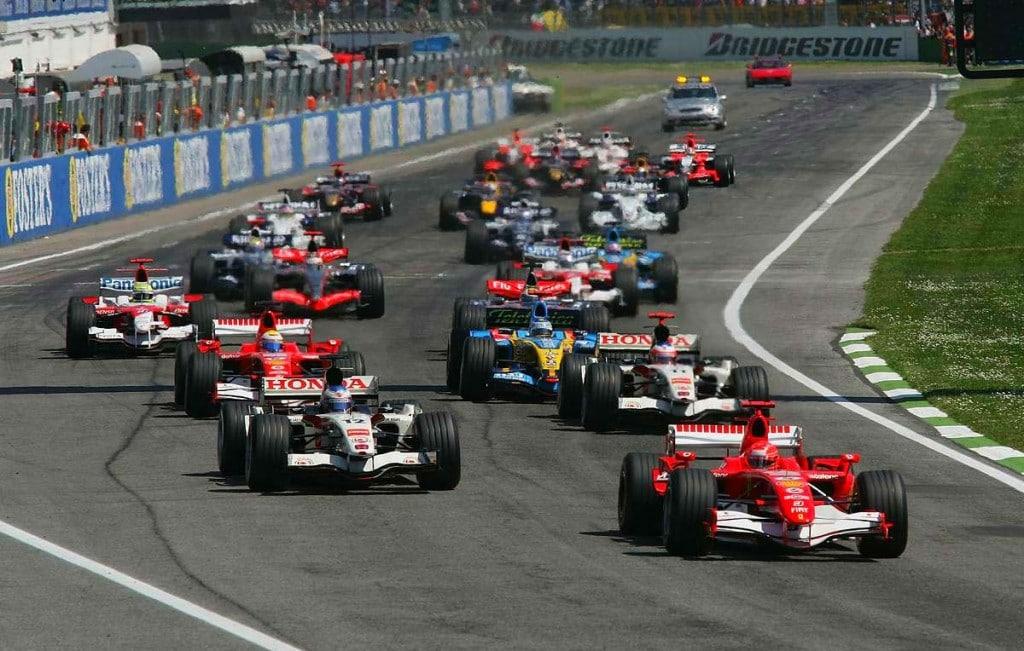 Imola a Mugello mezi zájemci na pořádání Grand Prix