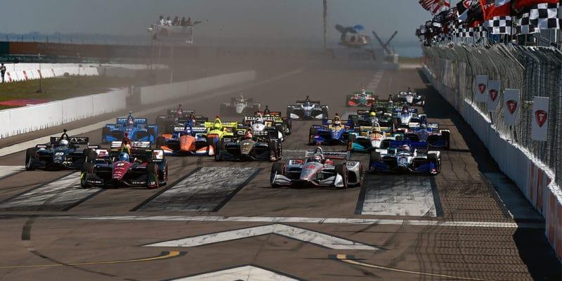 Doporučení na nedělní večer: Pusťte si IndyCar!