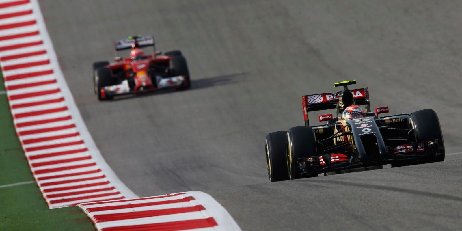 Měl jsem blízko angažmá u Ferrari, tvrdí Maldonado