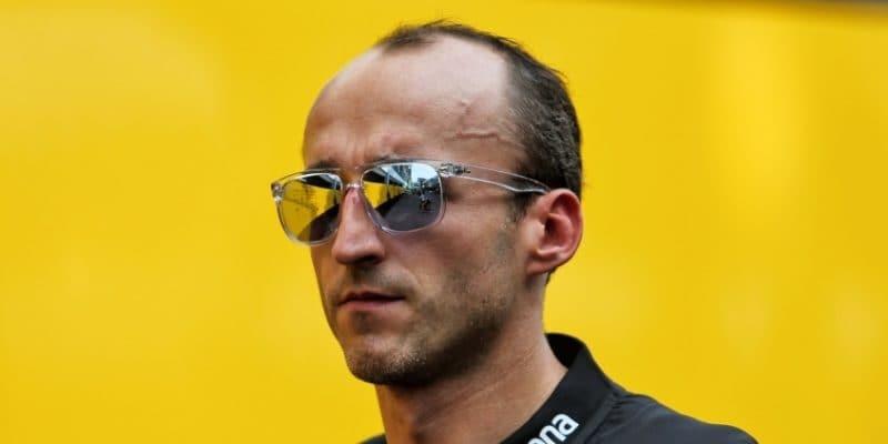 Robert Kubica jedná s tímom Haas