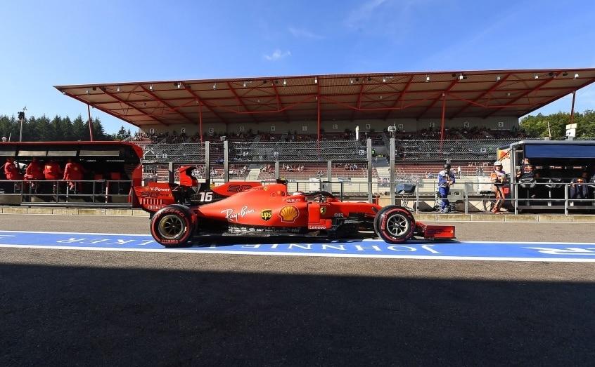 VC Talianska – dokáže Ferrari doma vyhrať?