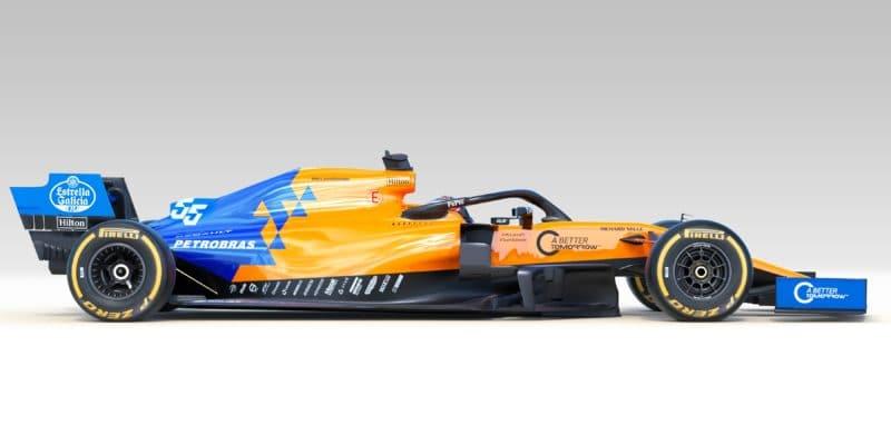 Spojenie McLaren Mercedes je späť