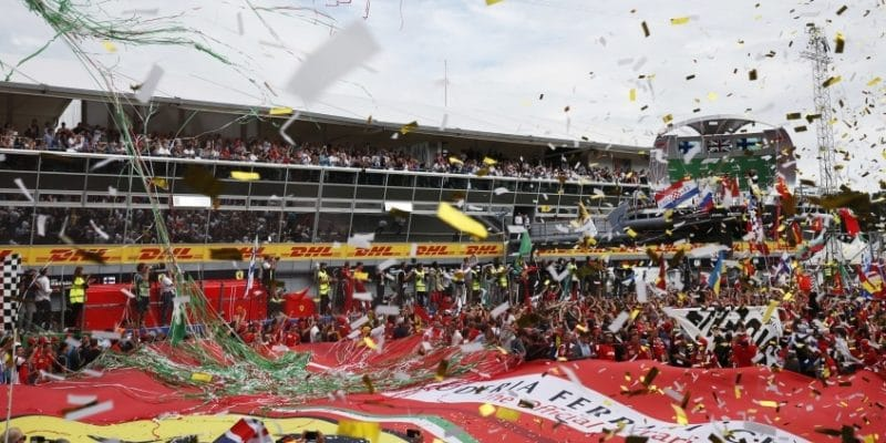 F1 na Monze minimálne do roku 2024