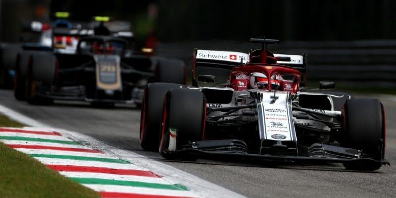"""Naštvaný Räikkönen: Naše chyba podtrhla """"na h**no"""" víkend"""